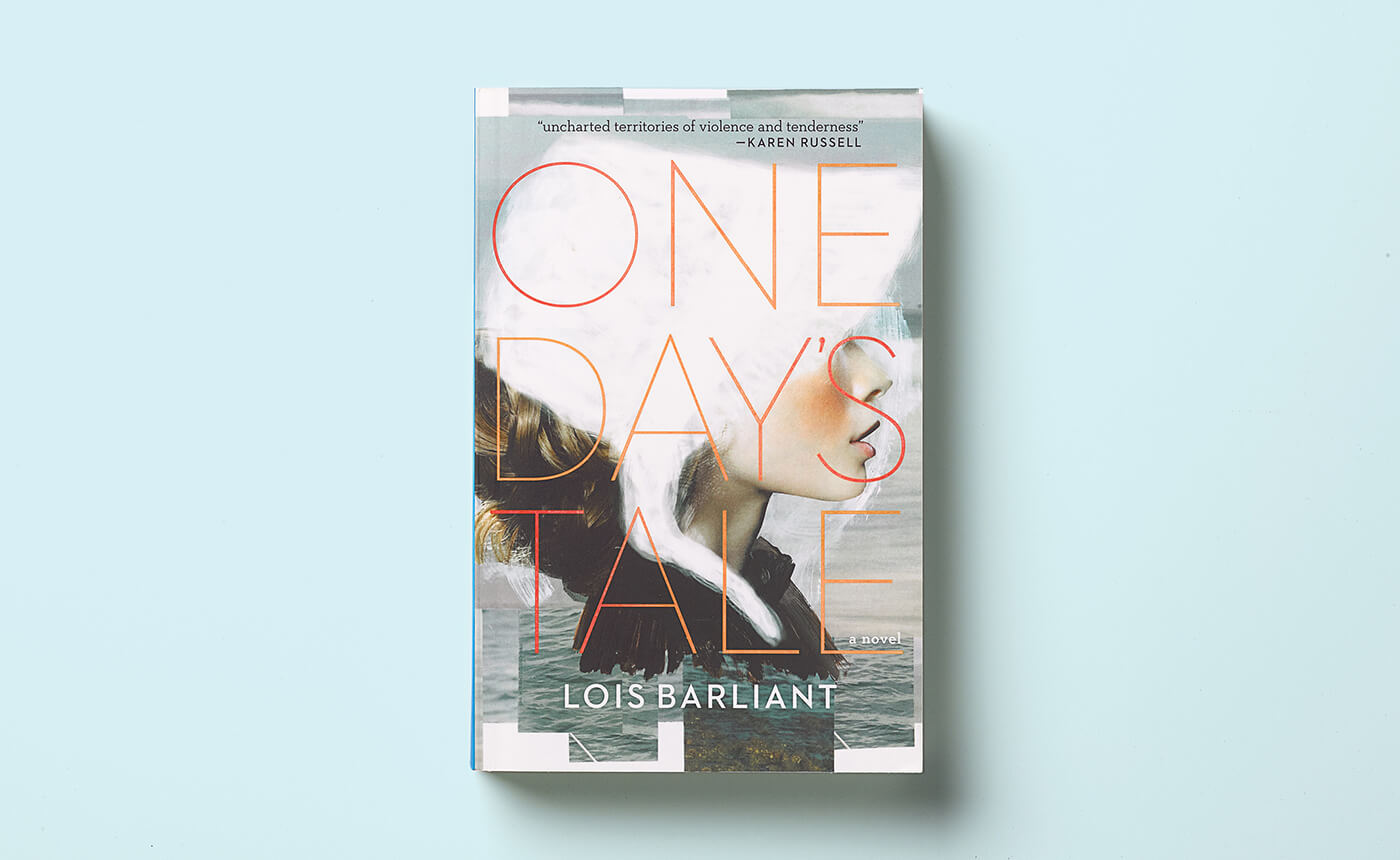 One Day's Tale cover