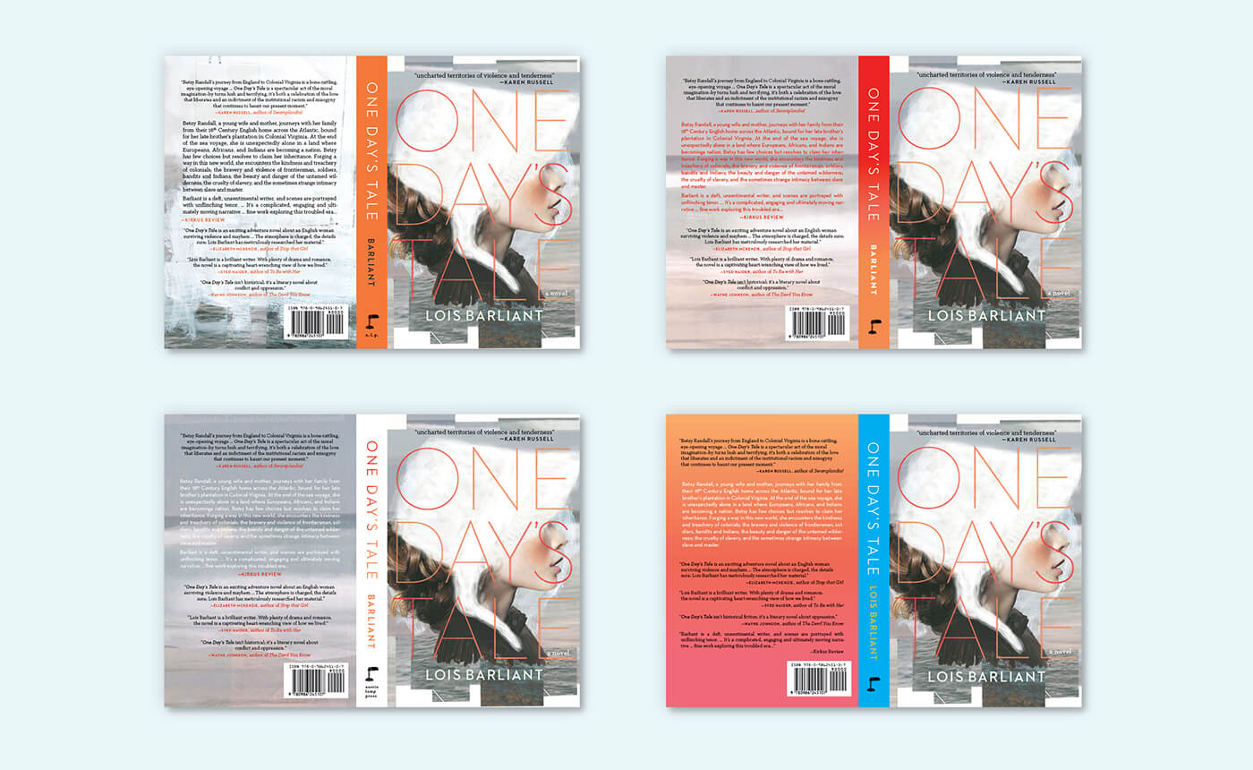 One Day's Tale book details