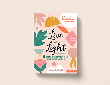 Live in Light cover