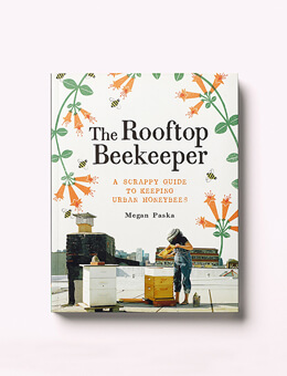 The Rooftop Beekeeper cover