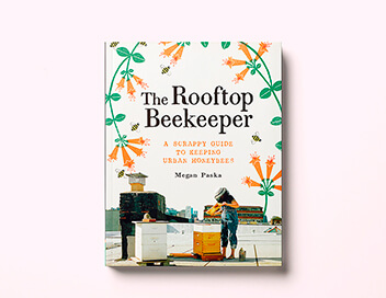 The Rooftop Beekeper