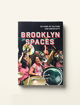 Brooklyn Spaces